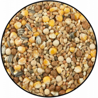 Pigeon Sport Seed Mix