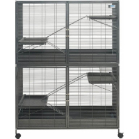 Cage Savic Suite Royal XL 115 pour Chinchilla et Furet (4)