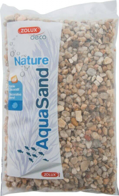 Sable Aquasand Nature Quartz gros