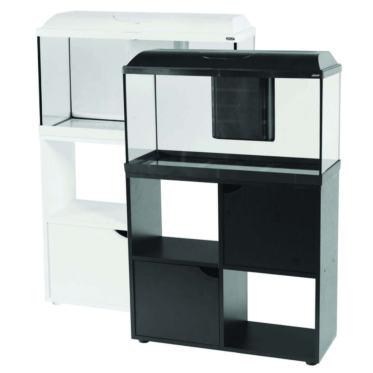 meuble aquarium iseo 80 x 30 cm aquarium et meuble. Black Bedroom Furniture Sets. Home Design Ideas