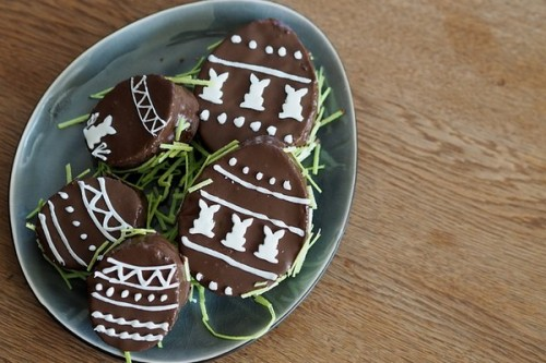 Pâques : attention au chocolat !