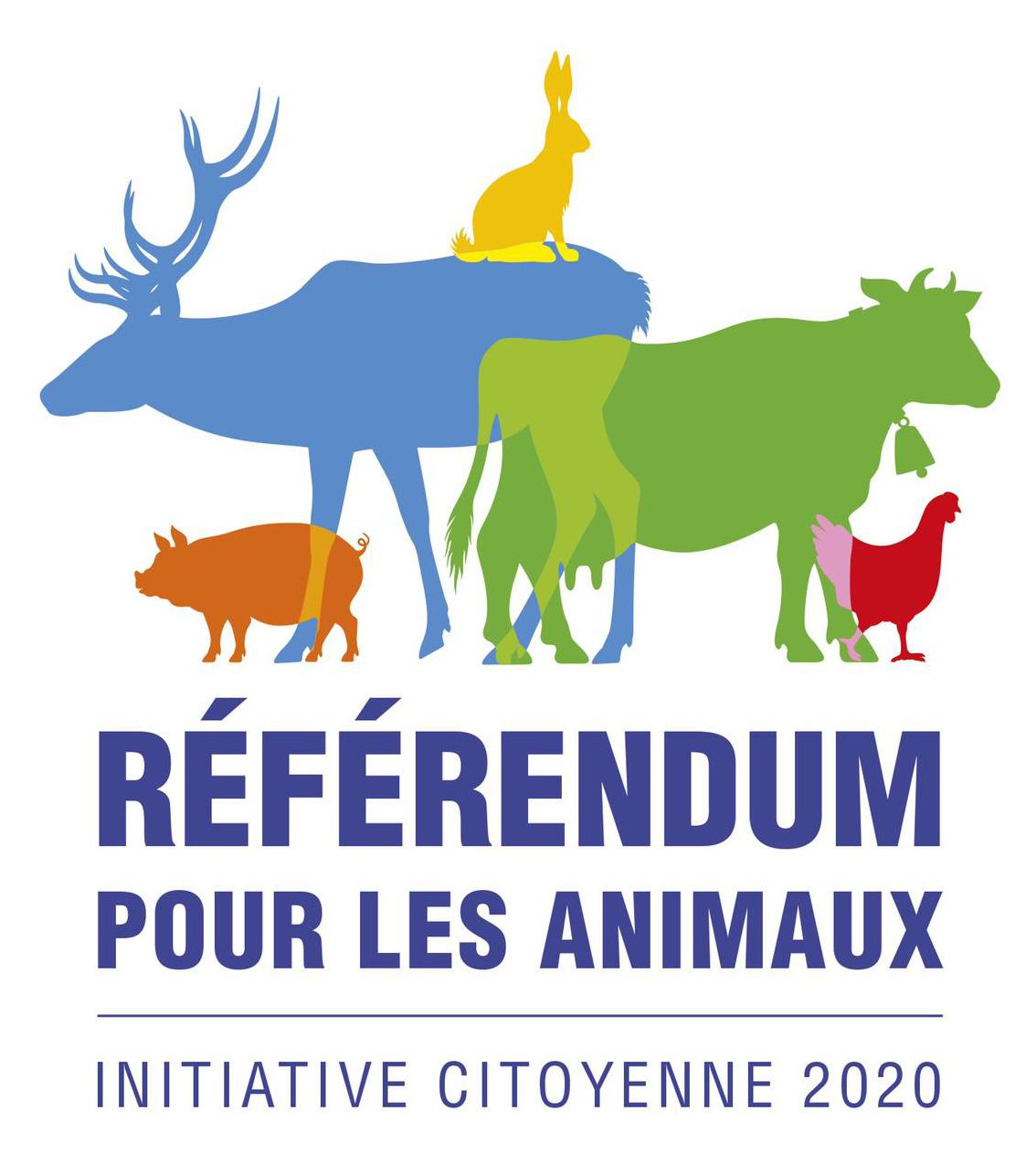 Référendum partagé pour les animaux : une action citoyenne en faveur du bien-être animal