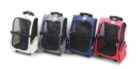 Nouveauté Zoomalia: Le sac de transport à roulettes Trolley IVY