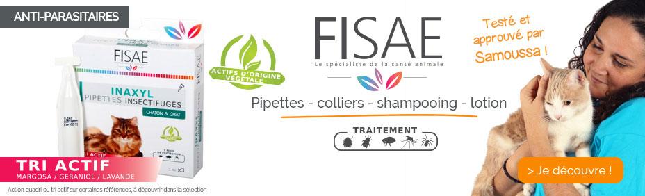 FISAE : Le spécialiste de la santé animale !