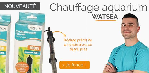 Chauffage Watsea