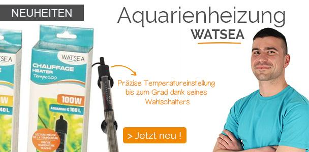 Aquarienheizung