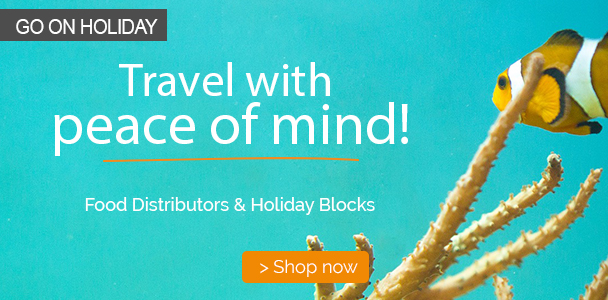 Travel with peace of mind!