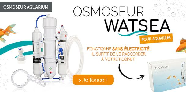 Osmoseur watsea