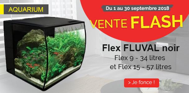 Flex fluval