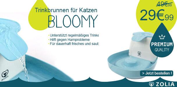 Bloomy