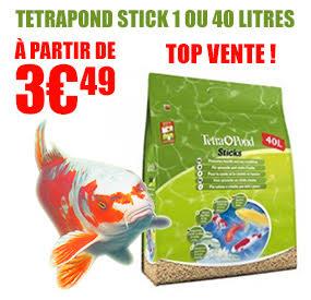 tetrapond stick