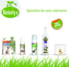Naturly s-Gamme