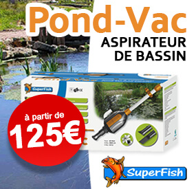 Pond-Vac