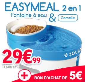 Fontaine EASY MEAL