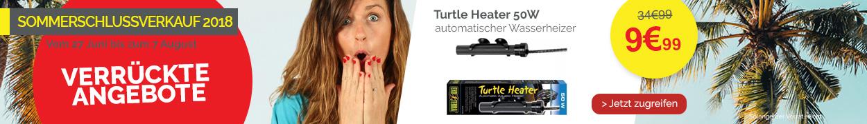 Turtle Heater