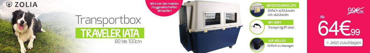Cage Traveler