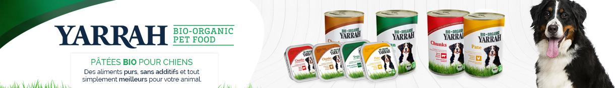 Patée Yarrah
