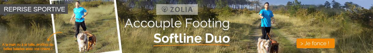 Accouple softline