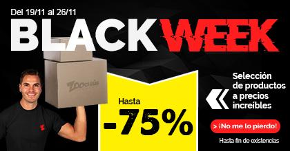 Black Week - Seleccion de productos a precios increibles