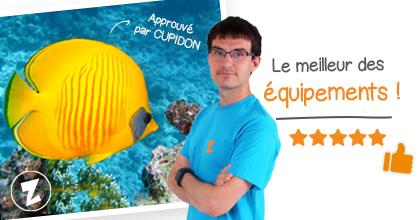 spécialiste aquarium