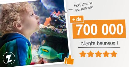 branding aqua clients heureux