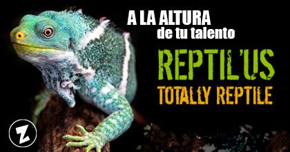 branding reptil'us