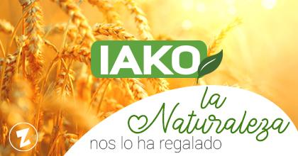 Branding IAKO