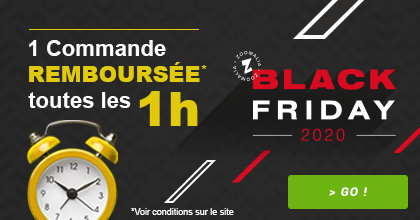 Sélection black friday
