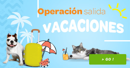 ¡Selección para irse de vacaciones!