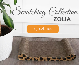 Scratching collection ZOLIA