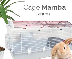 Cage MAMBA