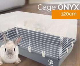 Cage onyx 120