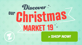 Discover our Christmas market 19