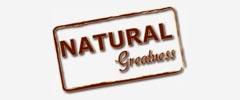 Natural Greatness : Croquettes riches en protéines, sans céréales et d'une grande qualité. Goût originaux et savoureux