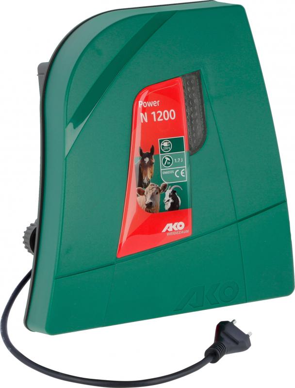 Électrificateur Power N 1200