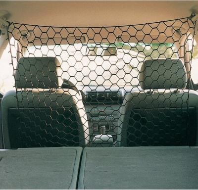 Malla de protección  para coche