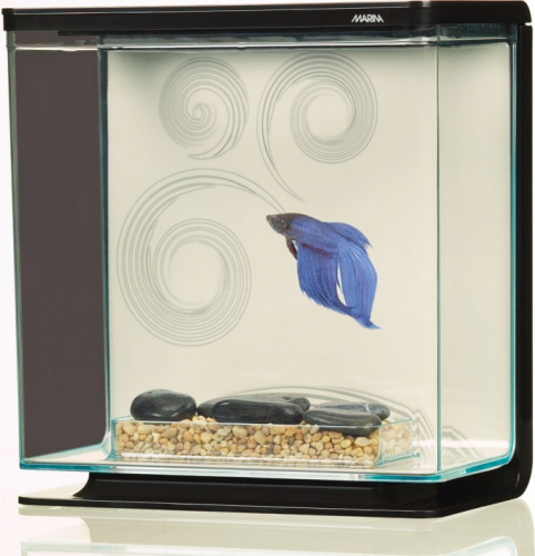 Aquarium BETTA KIT 3L