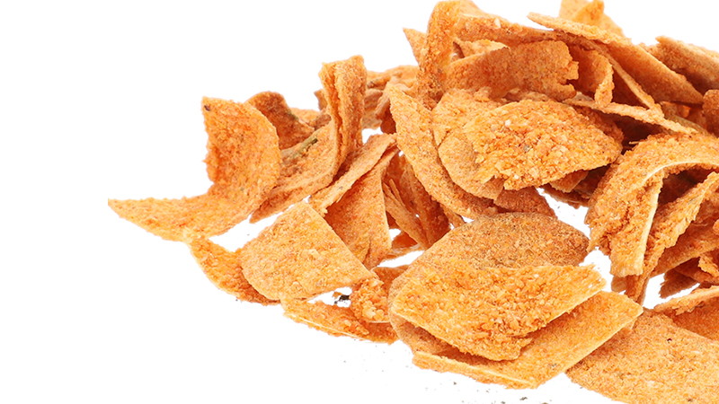 Chips rongeur