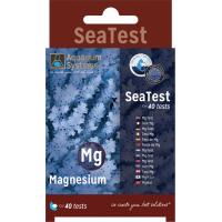 Aquarium Systems Test Magnésium Mg