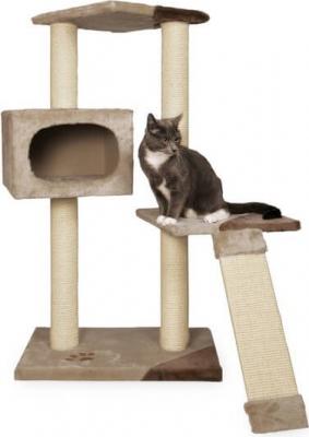 Arbre à chats Almeria H106cm