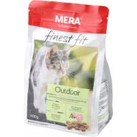 MERA Finest Fit mit Geflügel für Katzen im Freien
