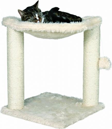 Arbre à chat Baza - 50cm