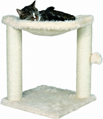 BAZA Cat scratching post and hammock
