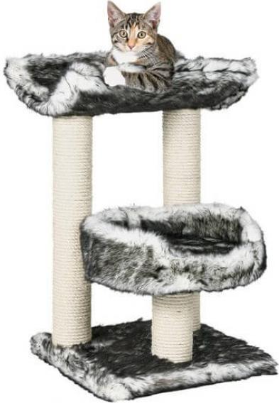 Arbre à chat Isaba - 62cm