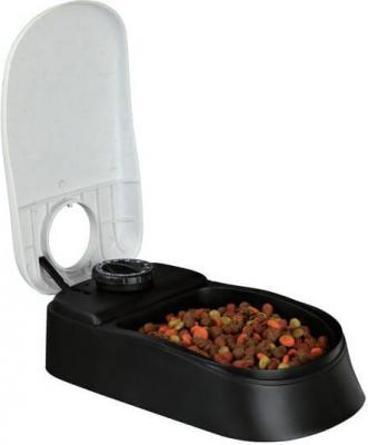 Dispensador automático de comida TX1