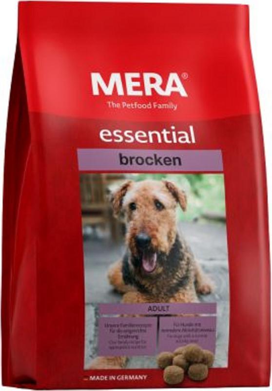 MERA Essential à la volaille pour chien adulte de moyenne et grande taille avec problèmes de peau