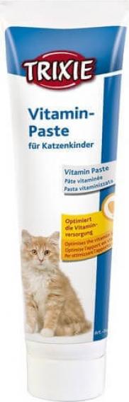Pâte Vitaminée pour chatons