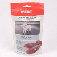 MERA Snack Chunky Meat pour chien adulte