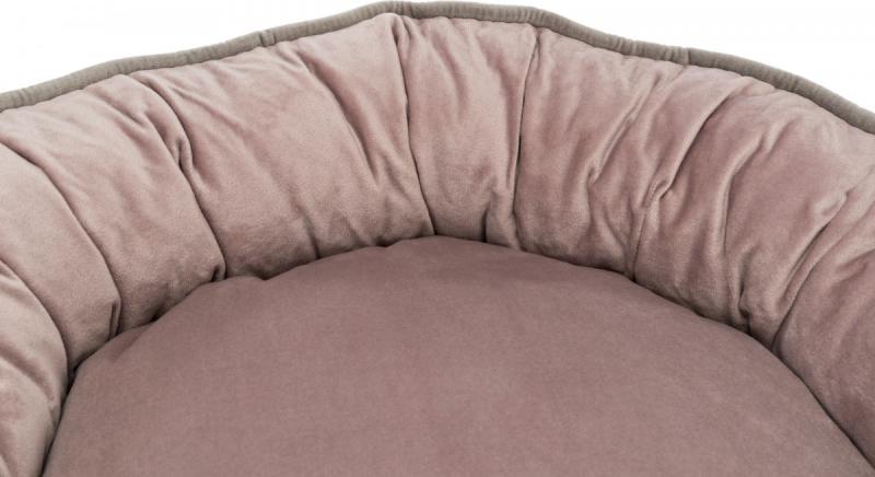 rosa Hundekorb Trixie Livia