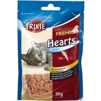 Premio Hearts